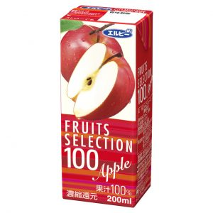 アップル100
