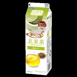 香りごこち 玄米茶