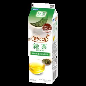 香りごこち 緑茶