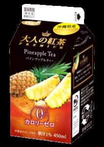 大人の紅茶PREMIUM パインアップルティー